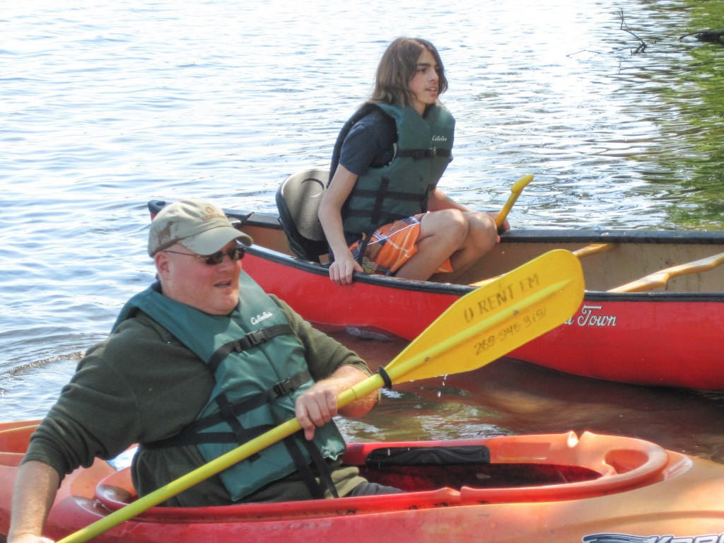 Canoe101