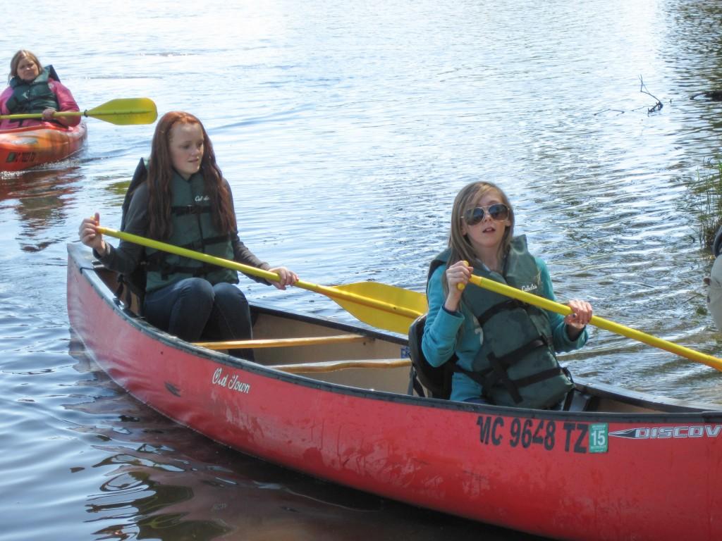Canoe102