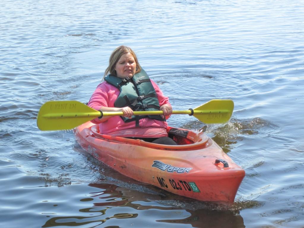 Canoe103