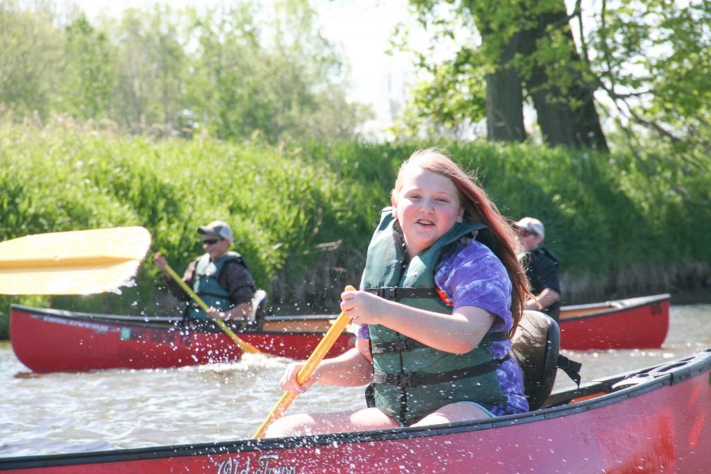 Canoe104