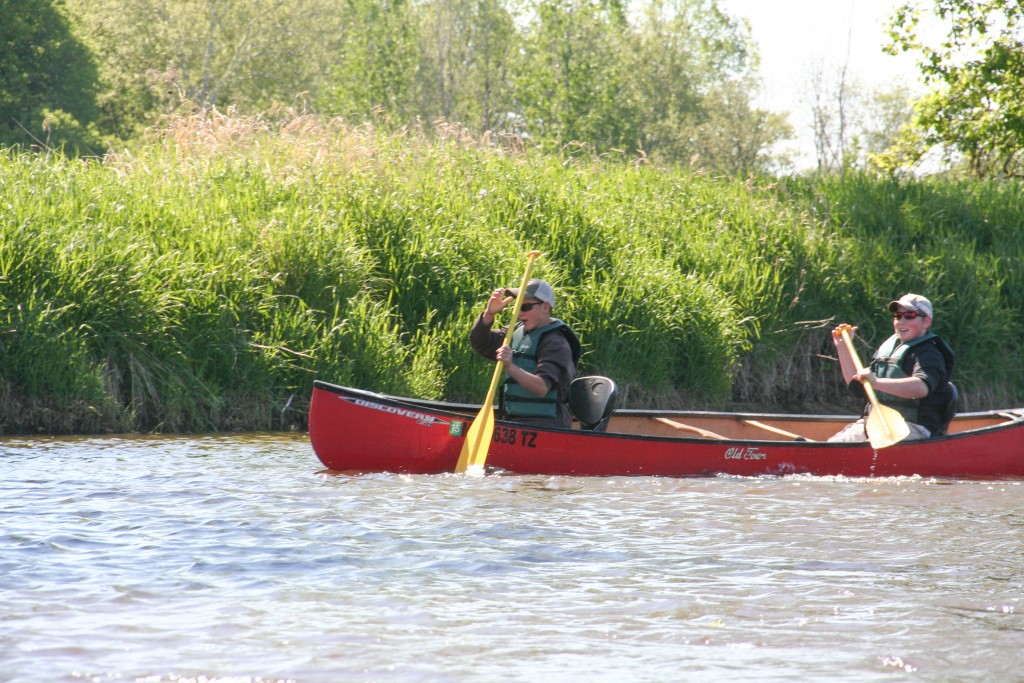 Canoe105