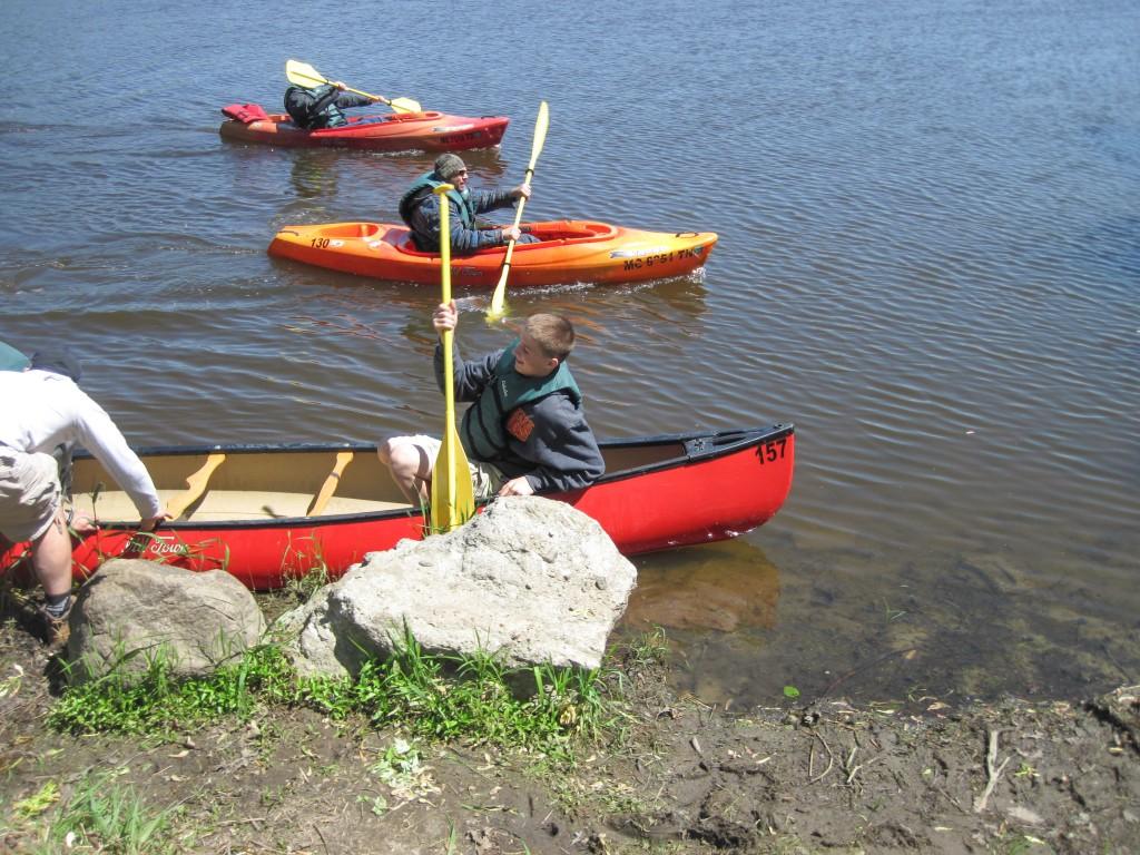 Canoe108