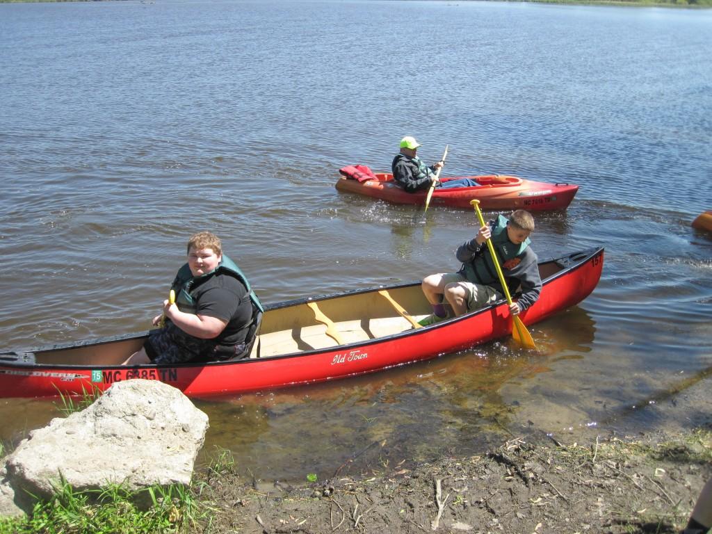 Canoe109
