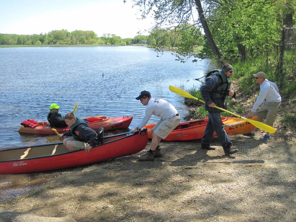 Canoe110