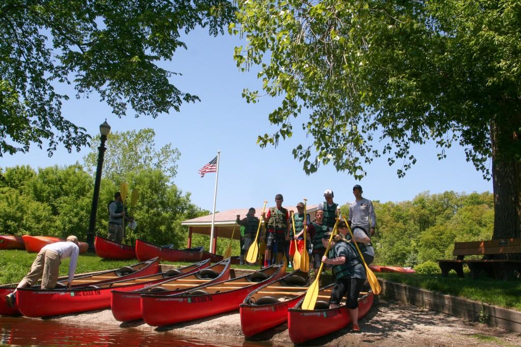 Canoe122