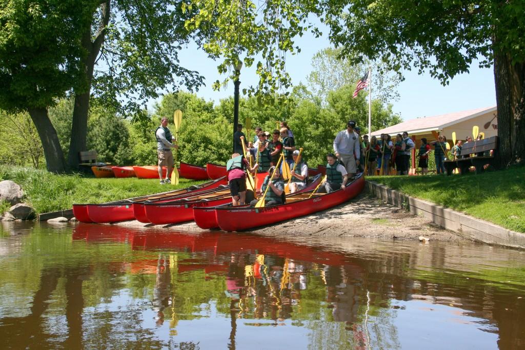 Canoe124