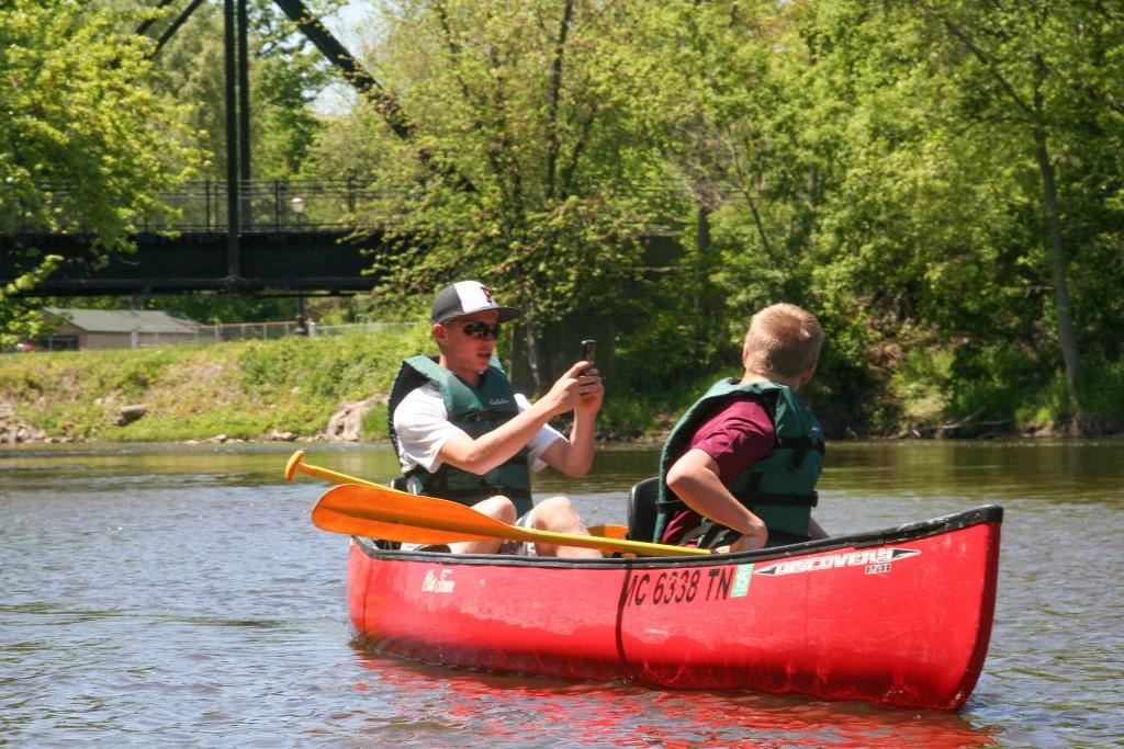 Canoe127