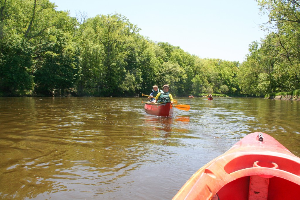 Canoe130