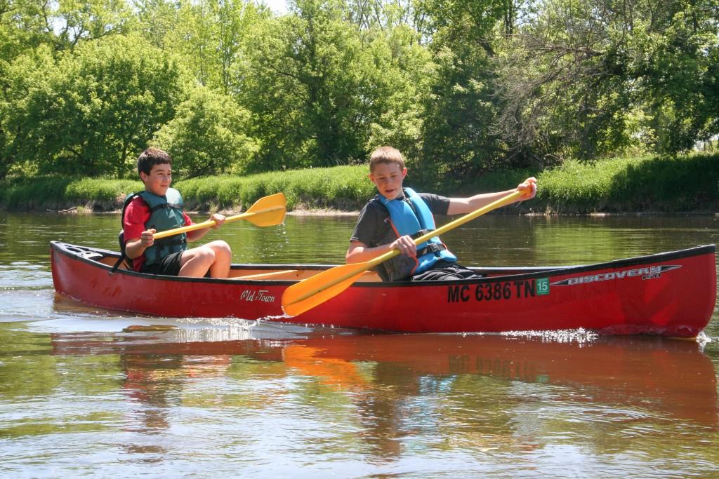 Canoe132