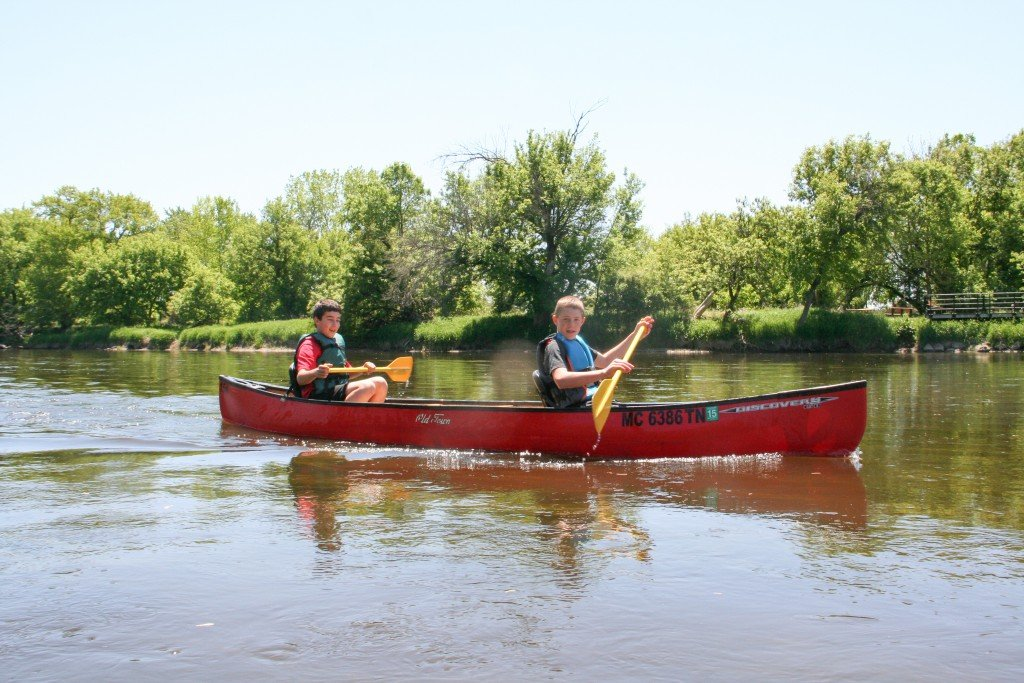 Canoe133