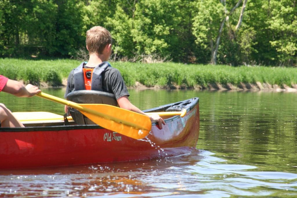Canoe134