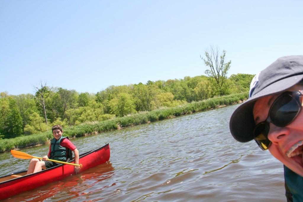 Canoe135