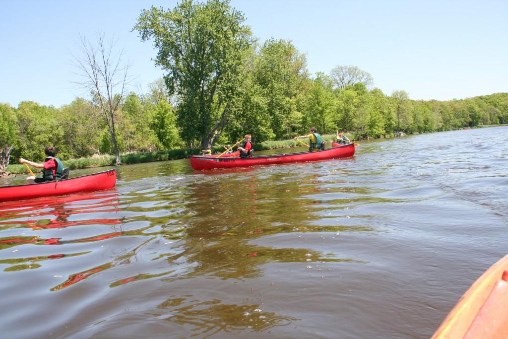 Canoe136