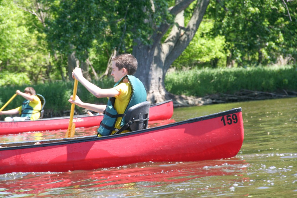 Canoe138