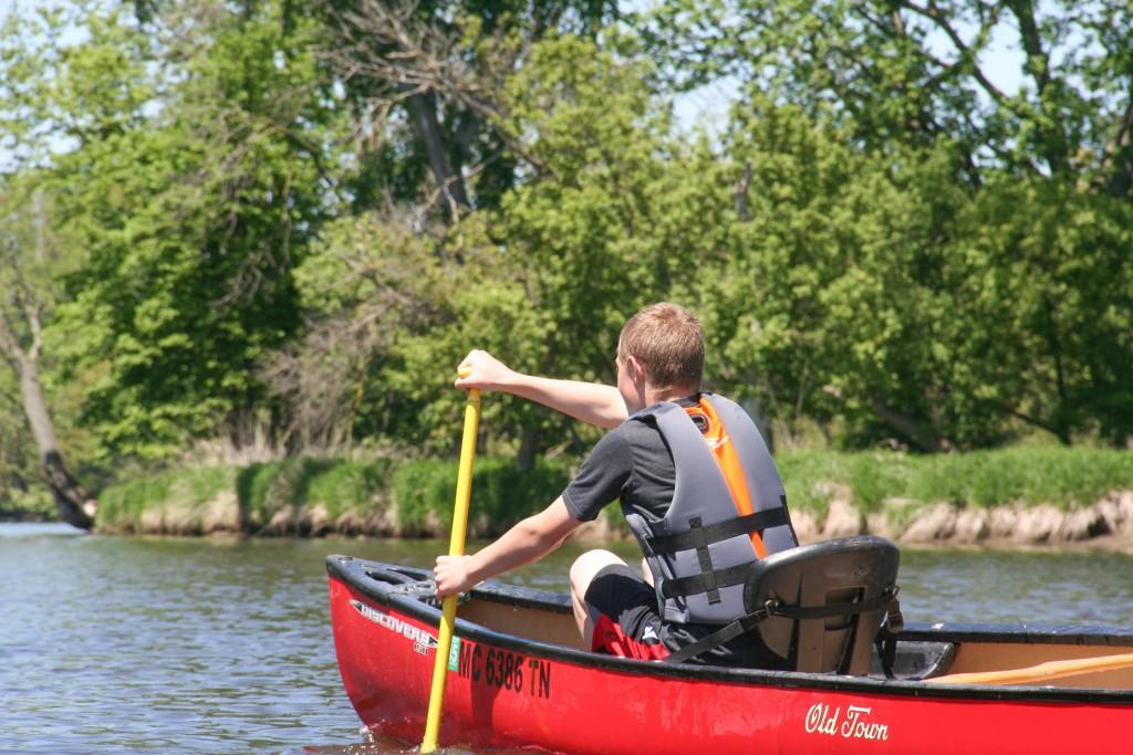 Canoe140