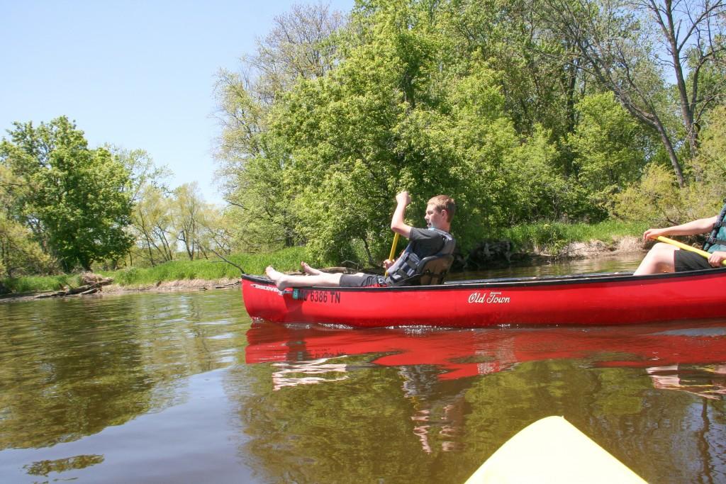 Canoe141